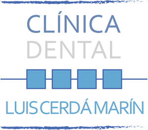 Clínica Dental Luis Cerdá Marín Logo